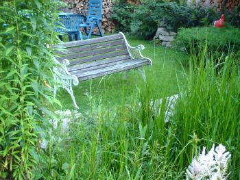 Gartenarbeit im juli der garten ratgeber - Gartenarbeit im januar ...