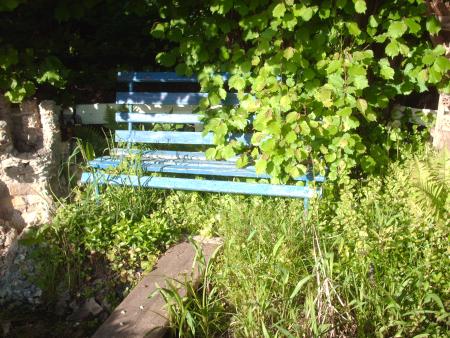 Sonnenschutz im garten der gartenratgeber - Sonnenschutz im garten ...