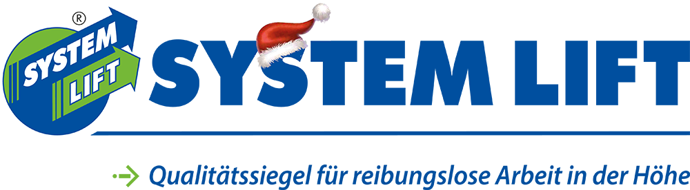 Logo System Lift